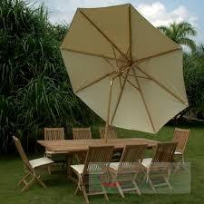 Wholesale Teak Patio Furniture Teak Dhe Bayong Garden Set Papat Suar Wood Furniture Teak