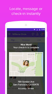 life360 android family locator