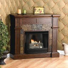 built in electric fireplace reviews chateau electric fireplace