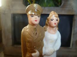 18 best 1930 u0027s to 1940 u0027s wedding cake toppers images on pinterest