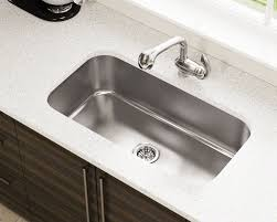 Stainless Steel Kitchen Sinks Undermount Reviews 3218c Single Bowl Stainless Steel Kitchen Sink