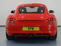 porsche cayman red porsche 987 cayman gen 2 for sale rpm specialist cars
