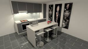 studio cuisine projet cuisine studio ack cuisines