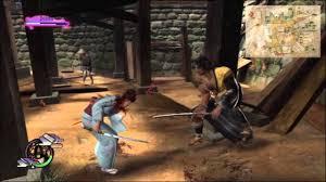 best zatoichi way of the samurai 4 zatoichi style