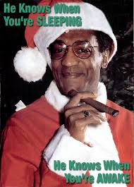 bill cosby santa meme bill cosby scandal pinterest bill