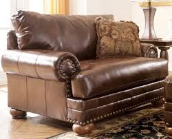 Chair And A Half Recliner Recliners Chairs U0026 Sofa Single Leather Oversized Chair And Half