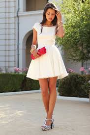 amazing white short dresses for women dress collection fashion style