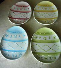 Pottery Barn Easter Eggs Pottery Barn Easter Plates Ebay