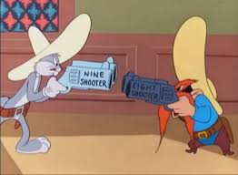 Yosemite Sam Meme - looney tunes the downfall of civilization freditorials