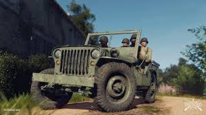 willys jeep lsx ммо игры про военную и не только технику