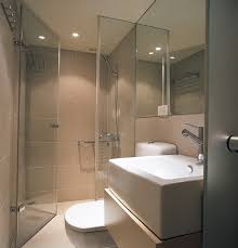 Modern Homes Bathrooms Modern Bathroom Designs For Small Bathrooms Pertaining To Existing