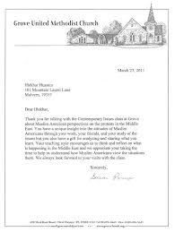 church recommendation letter 66 images sample letter of