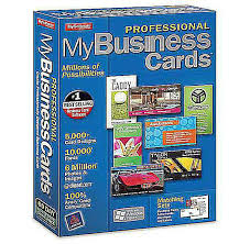 Business Card Caddy Business Card Software For Windows