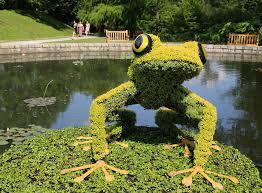 Atlanta Botanical Garden Atlanta Ga Living Sculptures At Atlanta Botanical Gardens Exhibition