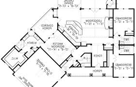 large farmhouse plans farmhouse plans single level plan rustic country house homes open