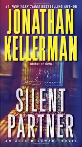 Delaware travel partner images Silent partner an alex delaware novel jonathan kellerman jpg
