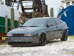 volkswagen corrado tuning 1992 volkswagen corrado vr6 related infomation specifications