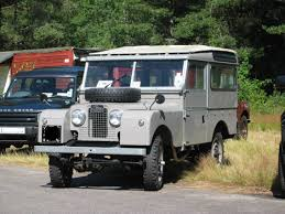 land rover series 3 109 land rover series history photos on better parts ltd