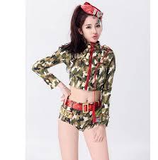 Halloween Army Costume Cheap Military Halloween Costumes Women Aliexpress
