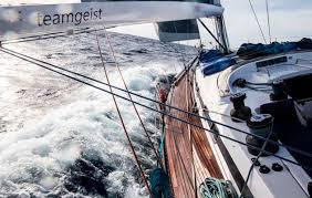 yacht racing sailing news events and blogs yachting world