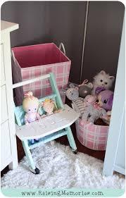 Toddler Bedroom Toys Raising Memories Pastel Pink Purple And Turquoise Toddler