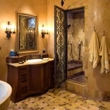 Decorating Ideas For Bathrooms by Best 25 Tuscan Bathroom Ideas Only On Pinterest Tuscan Decor
