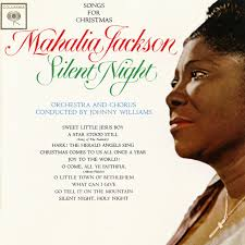 hark the herald angels sing a song by mahalia jackson on spotify