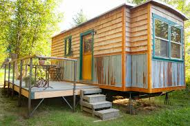 Tiny House Facts by 9 Tiny Homes You Can Rent Right Now Curbed