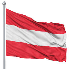 Facts About The Flag Austria Facts Interesting Fun Facts About Austria Kid U0027s Study