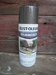 rustoleum hammered gray 1000 hammer ideas