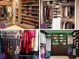 10 inspiring closet ideas