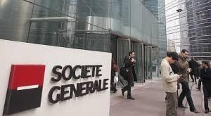 société générale siège la défense la société générale veut attirer les particuliers malgré des vents