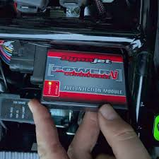 Pcv Maps Power Commander V Installed Kawasaki Z125 Forum
