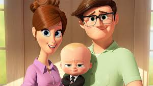 the boss baby u0027 review alec baldwin voices a corporate infant