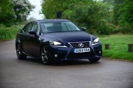 lexus north west uk lexus is 300h pictures by pete gibson chronicle live