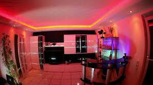 Wohnzimmer Mit Indirekter Beleuchtung Led Deckenbeleuchtung Fur Wohnzimmer Möbel Ideen Und Home Design