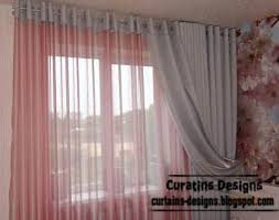 Pink And Grey Curtains Eyelet Curtains For Bedroom Pink And Grey Curtain Designn