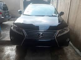 lexus truck 2007 pictures of lexus rx 300 330 and 350 for sale in nigeria