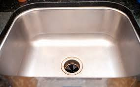 how to polish stainless steel sink shining stainless steel sink sink ideas