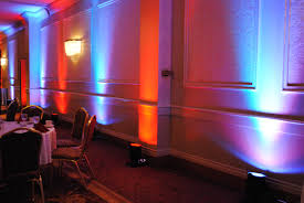 decor and special effect lighting zone entertainment