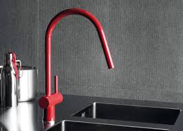 cool kitchen faucet colorful kitchen faucets from zucchetti