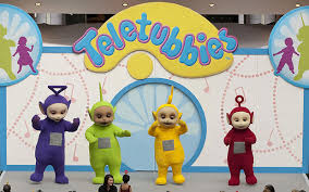 teletubbies 20 remember tinky winky dipsy