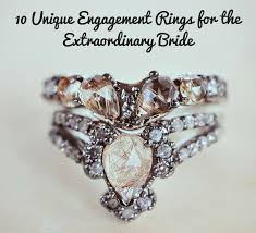 unique engagement rings for women make your day memorable with cushion cut engagement rings wedding