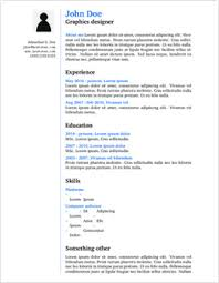sample for resume packages latex template for resume curriculum vitae tex