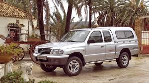 mazda b2500 mazda b2500 turbo 44 freestyle cab 2002 06 youtube