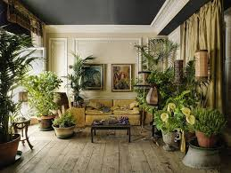 Jungle Home Decor Donker Plafond Aanbouw French Doors Patio Pinterest Colonial