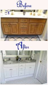 bathroom vanity makeover ideas master bathroom vanity makeover the upgraded builder home