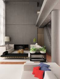 Interior Good Looking Ideas For Minimalist Living Room Design And - Minimal living room design