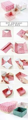 How To Make Decorative Gift Boxes At Home 10 Diy Gift Box Ideas