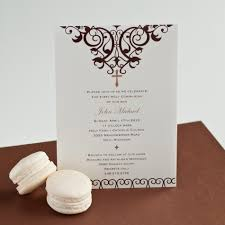 Special Invitation Card Appealing With White Background Colors And Invitation Card For